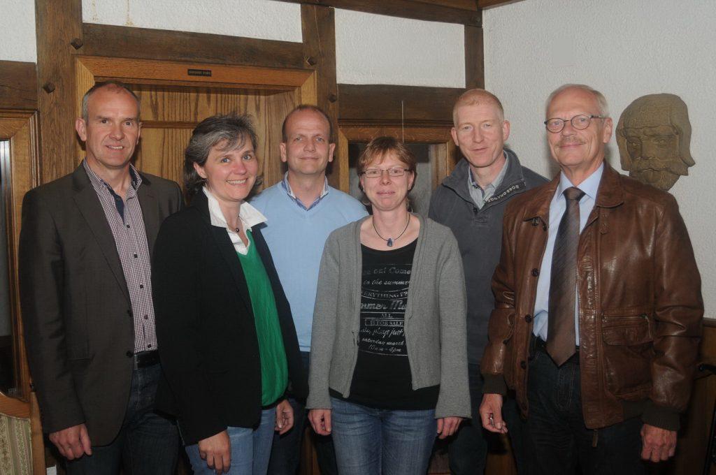 GVV-Vorstand