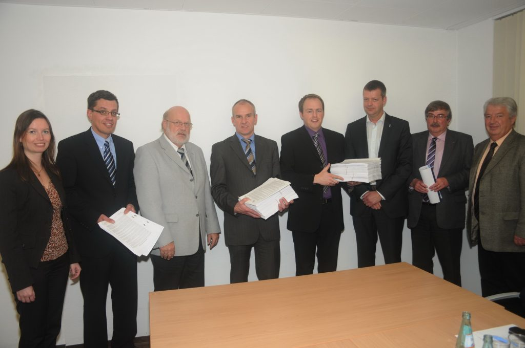 Ärzte Resolution Wiesbaden 2011